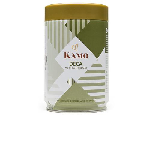 confezione domestica caffè Kamo Tolima