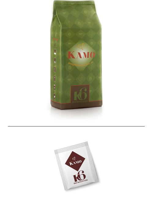 confezione k6